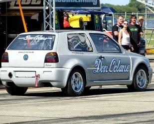 Bild 30: VW Pfingsttreffen