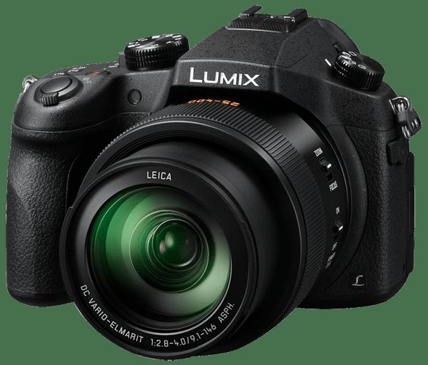 Kameraempfehlung Lumix FZ1000